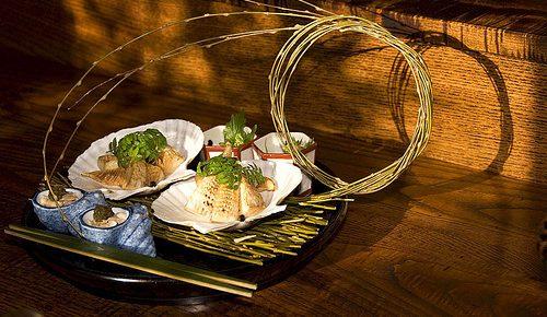 Chef Akiyama – A Star is Born.