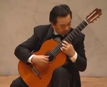 Toru Takemitsu Guitar