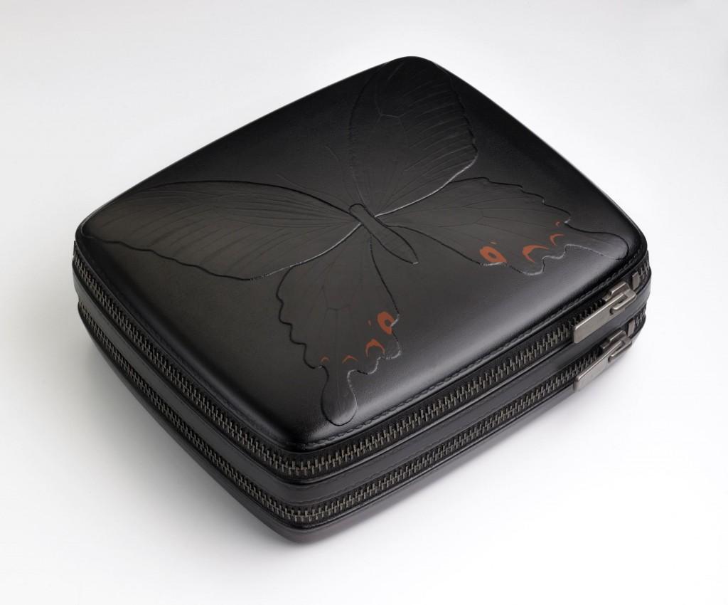 Gakuto Sasaki Lacquer Box #2