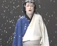Contemporary Kabuki