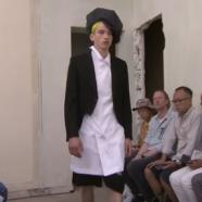 Comme Des Garçons | Spring Summer 2016 Menswear