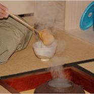 Master of Tea: Makoto Iwasaki