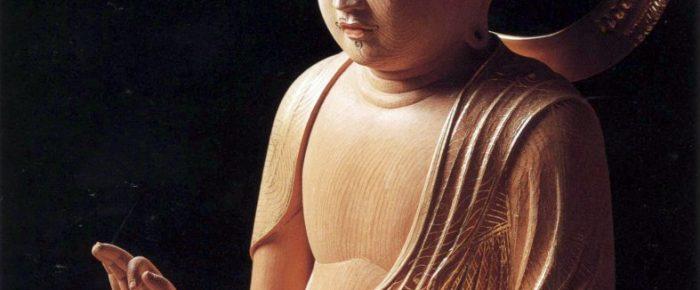 Hase Hoju: Buddhist Statue Carver