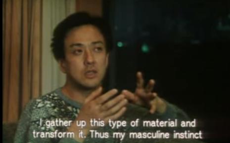 Tamasaburo Interview