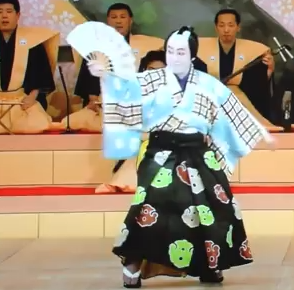 Nakamura Kanzaburo