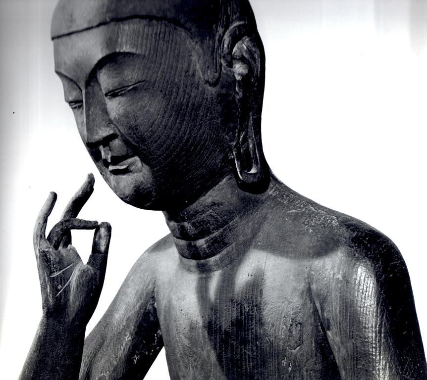 Understanding Buddhist Mudra