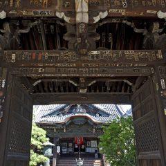 Overlooked gems in Japan as seen through the eyes of artist Gail Rieke
