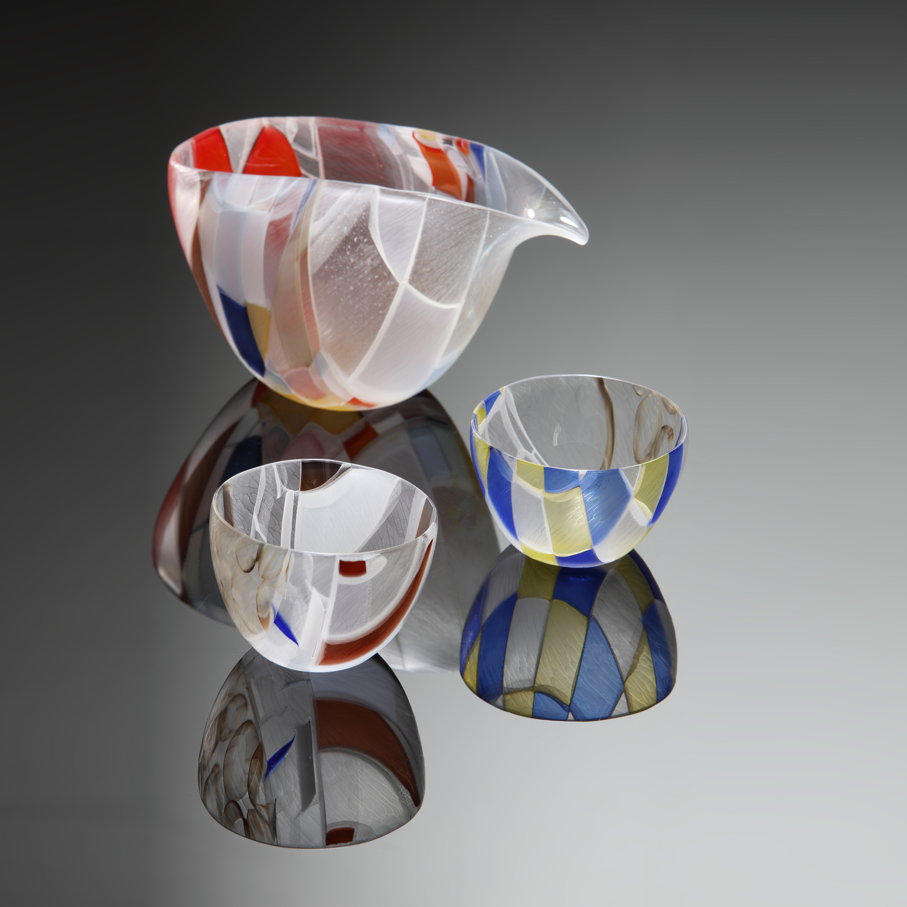Contemporary Glass Artist Takeshi Sano