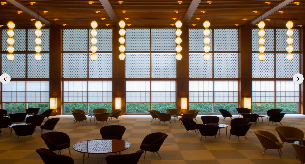 Checking Out: The Final Days of Hotel Okura