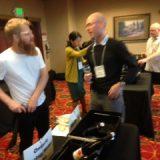 Sake expert John Gauntner reviews seminar in Sacramento for brewers