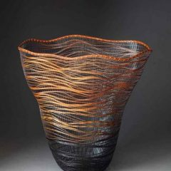 Bamboo Artist Jin MORIGAMI opens at TAI Modern in Santa Fe