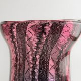Glass artist brings Japanese sensibility to Venetian lace technique: Ushio Konishi