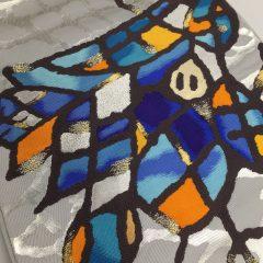 Amane Tatsumura  Contemporary Weaving Artist