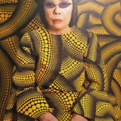 Kusama and the Compulsive Visionaries
