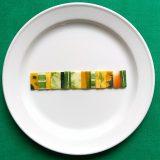 "The Vegetable Art of Noriko Nakane: ""野菜礼讃 In Praise of Vegetables"""